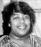 Pamela  Gail McDowell