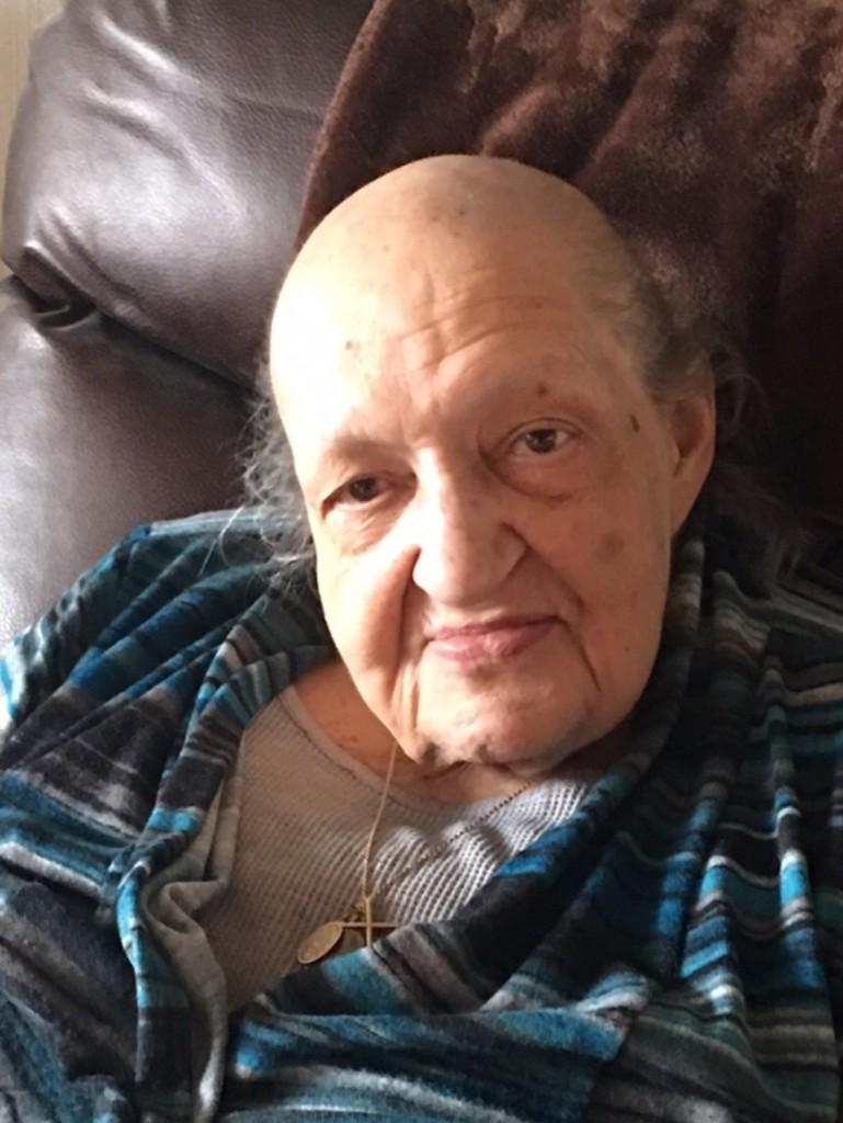 Angelina Mary Kirk Obituary, Churchville,, Pennsylvania