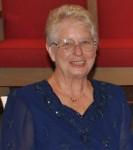 Sandra June Abrams