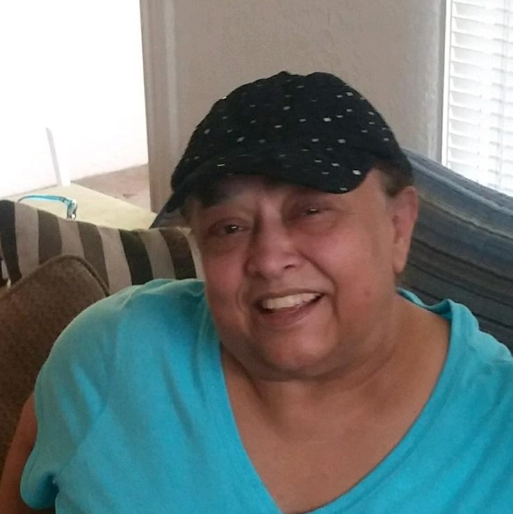 Norma Atkinson Cisneros