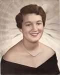 Patricia Annette Rodgers