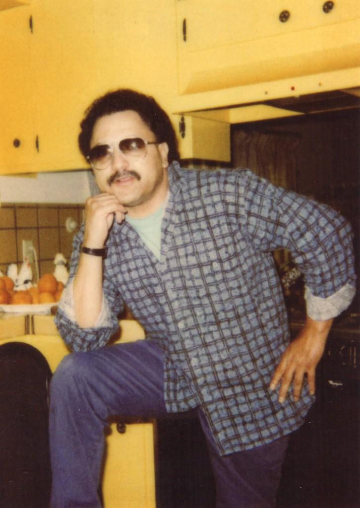 Bert Gomez Aguilar