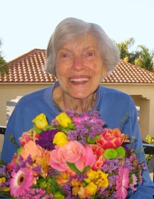 Gladys Lucille  Clark