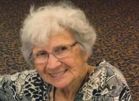 Margaret Agnes Gadsky
