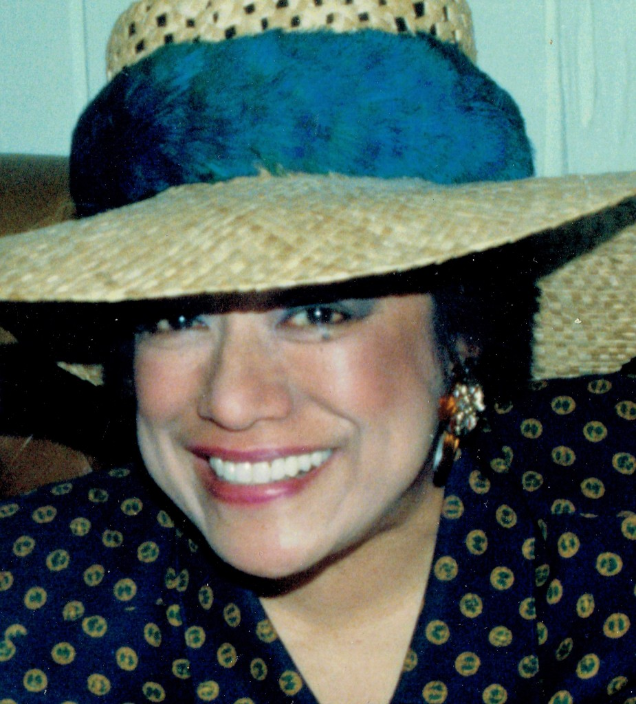 Mildred Pua-Ala Sheldon
