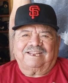 Francisco Frank Ramirez Castillo