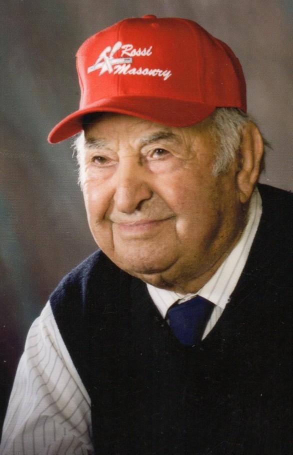 Emilio C. Rossi