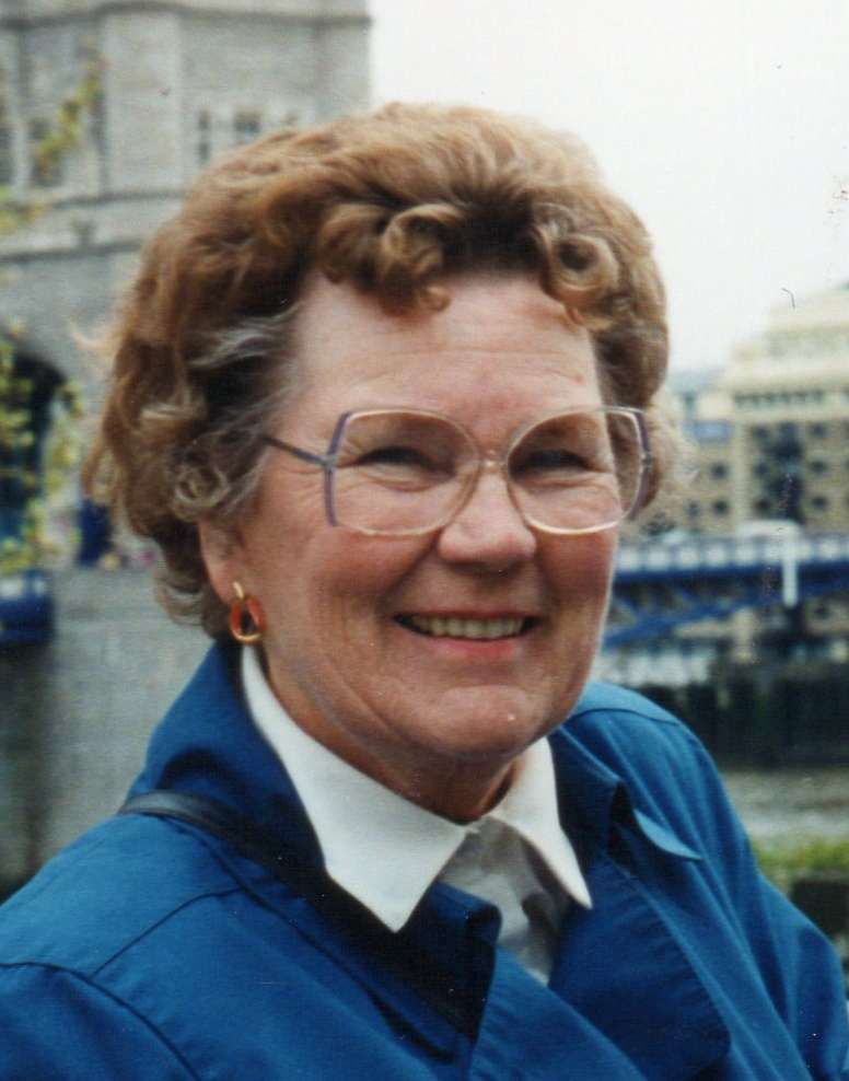Esther C. Johnson