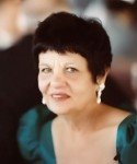Jeanette Stasinakis