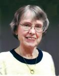 Doris Riese McFarland