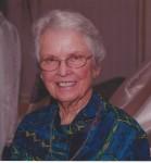 Margaret Dorrance (Green)