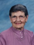 Dorothy Irene Cavanagh