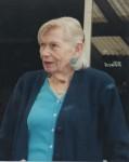 Claryce Van Brocklin