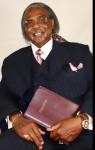 Pastor Raymond Martin Jr.