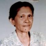 Antonia Del Valle