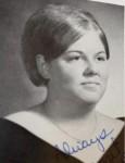 Margaret Sarabi