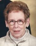 Margaret  Peterson (Cronin)