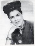 Antonia Espinosa