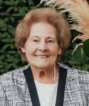 Rose (Dolly) Mary Perkins