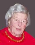 Dorothy 'Dottie' Mason
