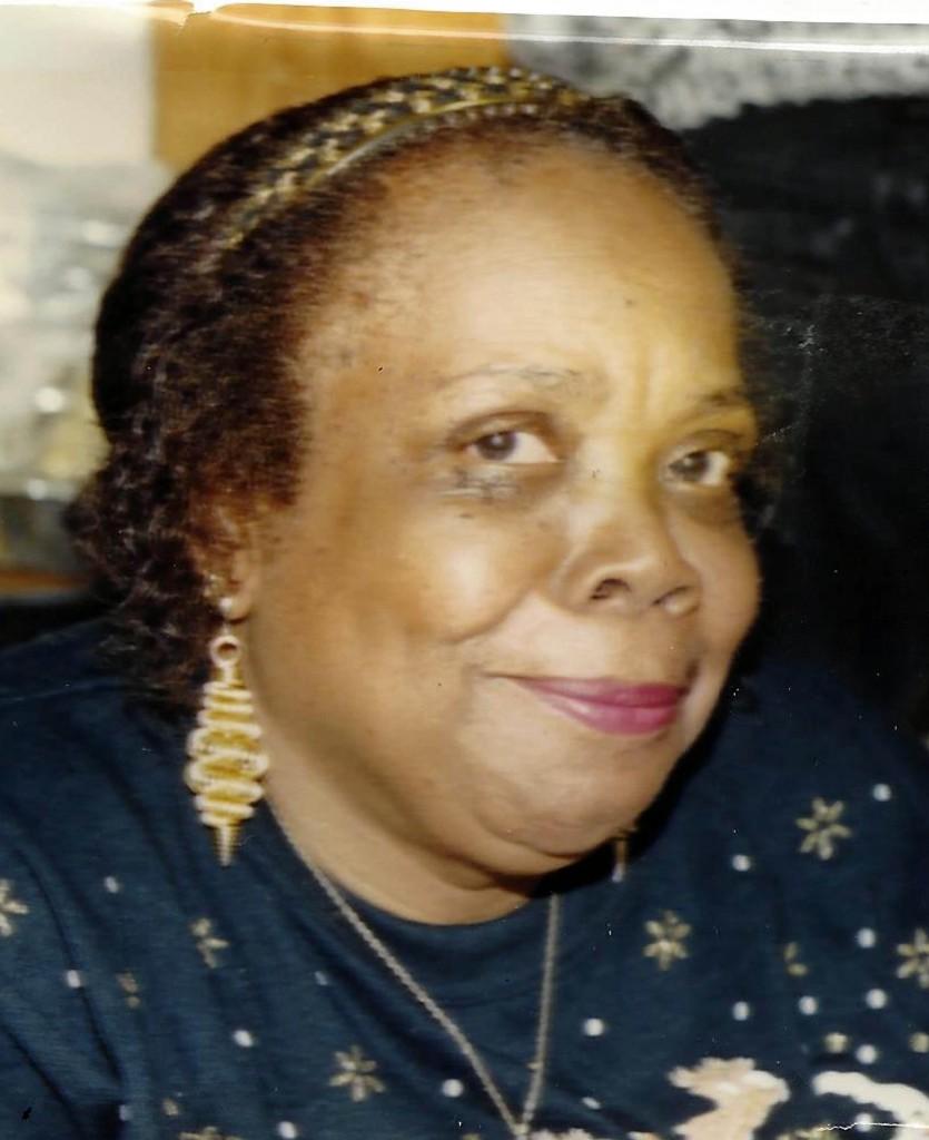 Gertrude E. Ham