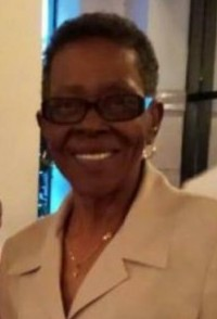 Serena  Brown