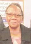 Shirley Ann Todd