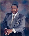 Bishop James  McNeal, Jr.