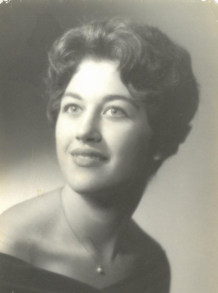 Elena  M. Nordstrom