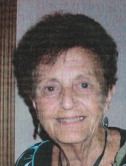 Carole Powers Obituary