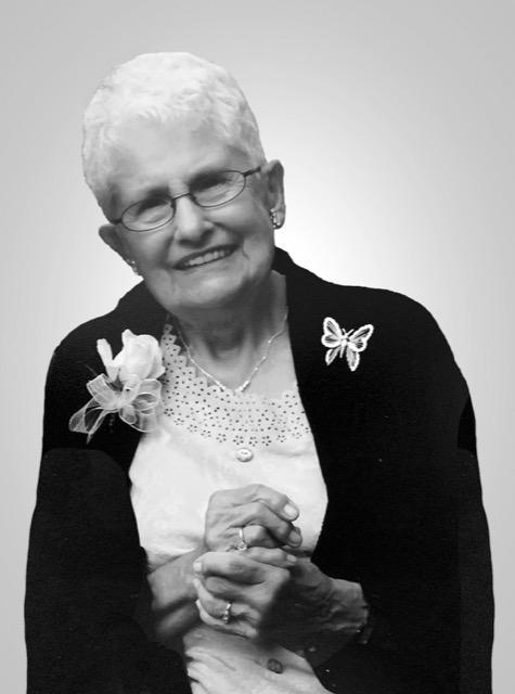 Helen Johnson Obituary, Warwick, RI