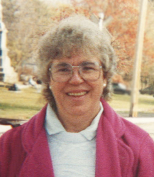 Katherine Marshall Obituary, Warwick, Rhode Island