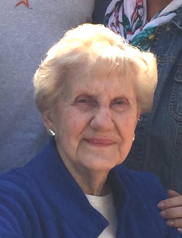 Glenda Lee