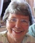 Carol Blumer