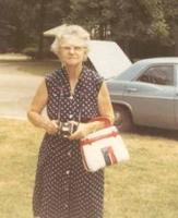 Edna Pauline (nee Gross)  Rubin