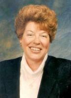 Connie Lee  Charles