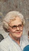 Ruby  Stoeppel (nee Lester)
