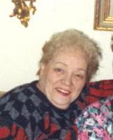 Anita (nee Davis)  Switzer