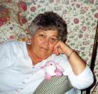 Janet A. (nee Shank)  Mason