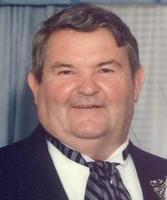 Harrison  Mink, Jr.