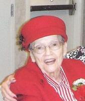 Lucille E. (nee Haas)  Wieda