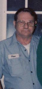 Norman  Gene St. John