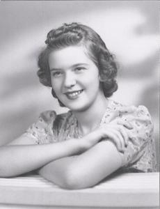 Virginia Ruth (Davis) Mearkle