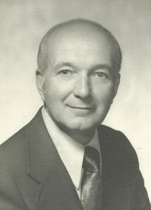 John Robert Molnar