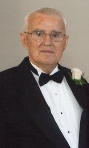 Gordon C.  Riedinger