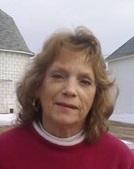 Sharon (nee Irwin)  Garrison