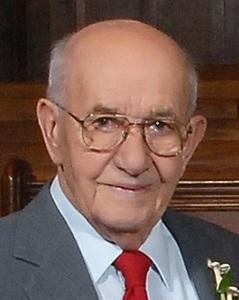 Ralph V.   Hopkins