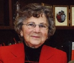 Virginia  Ritchey