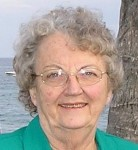 Mary Clare  Weber