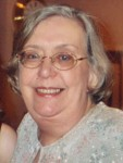 Marjorie  Hennel (nee Pille)